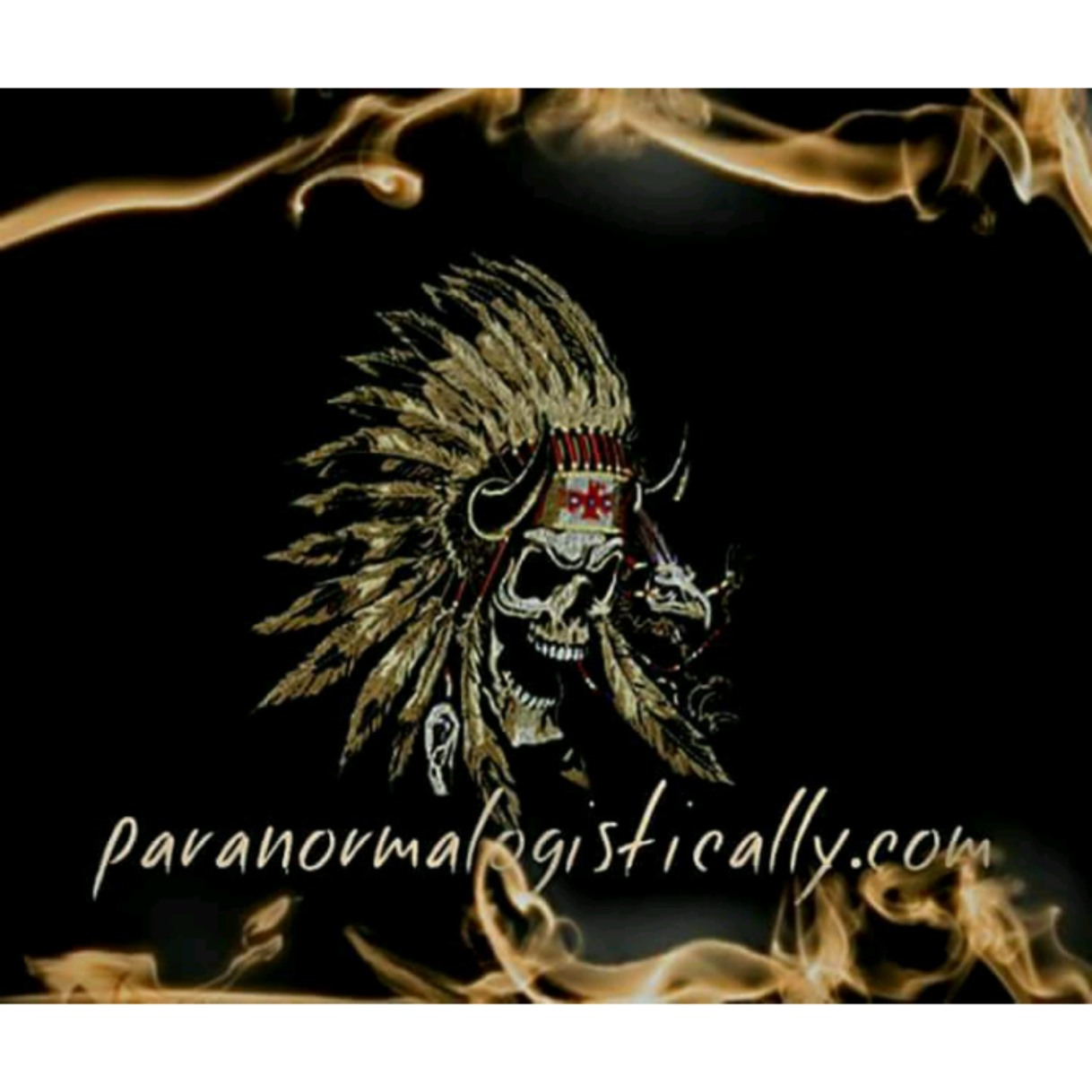 Paranormalogistically is now on Redbubble!
